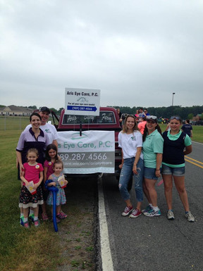 Lakeview Summerfest Parade