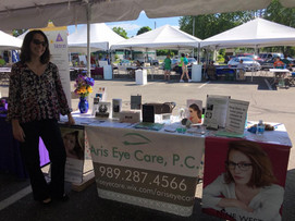 Lakeview Summerfest Healthfair