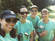 Lions Club Golfing Fundraiser