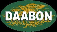 daabon organic palm oil suppliers logo