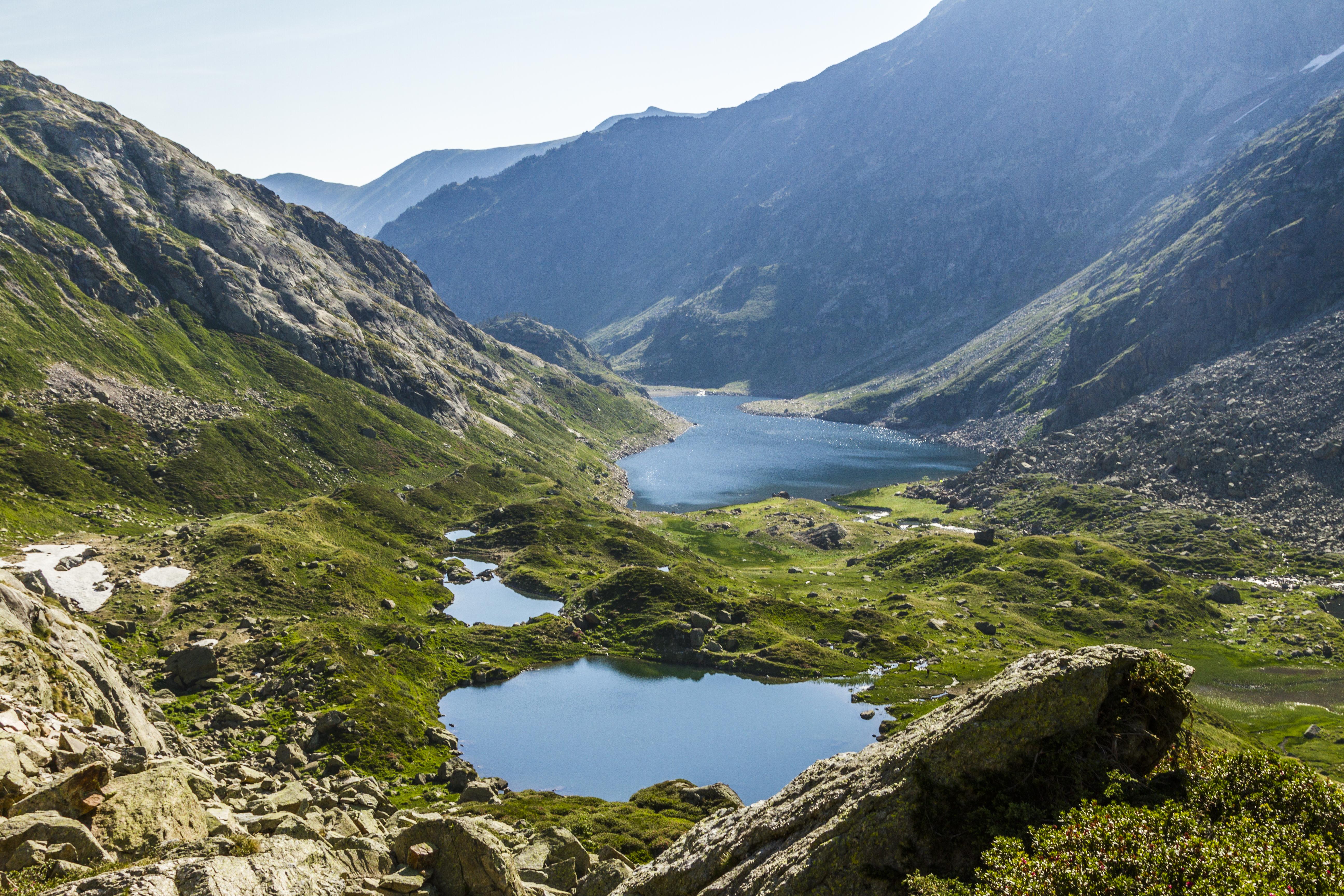 #3 Chemin des lacs