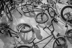 #23 Les bikes