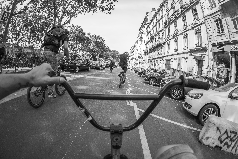 #25 La street