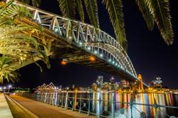 #37 Sydney's town