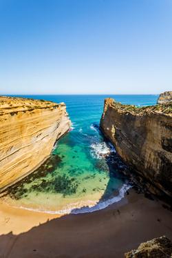 #50 Dream cliff