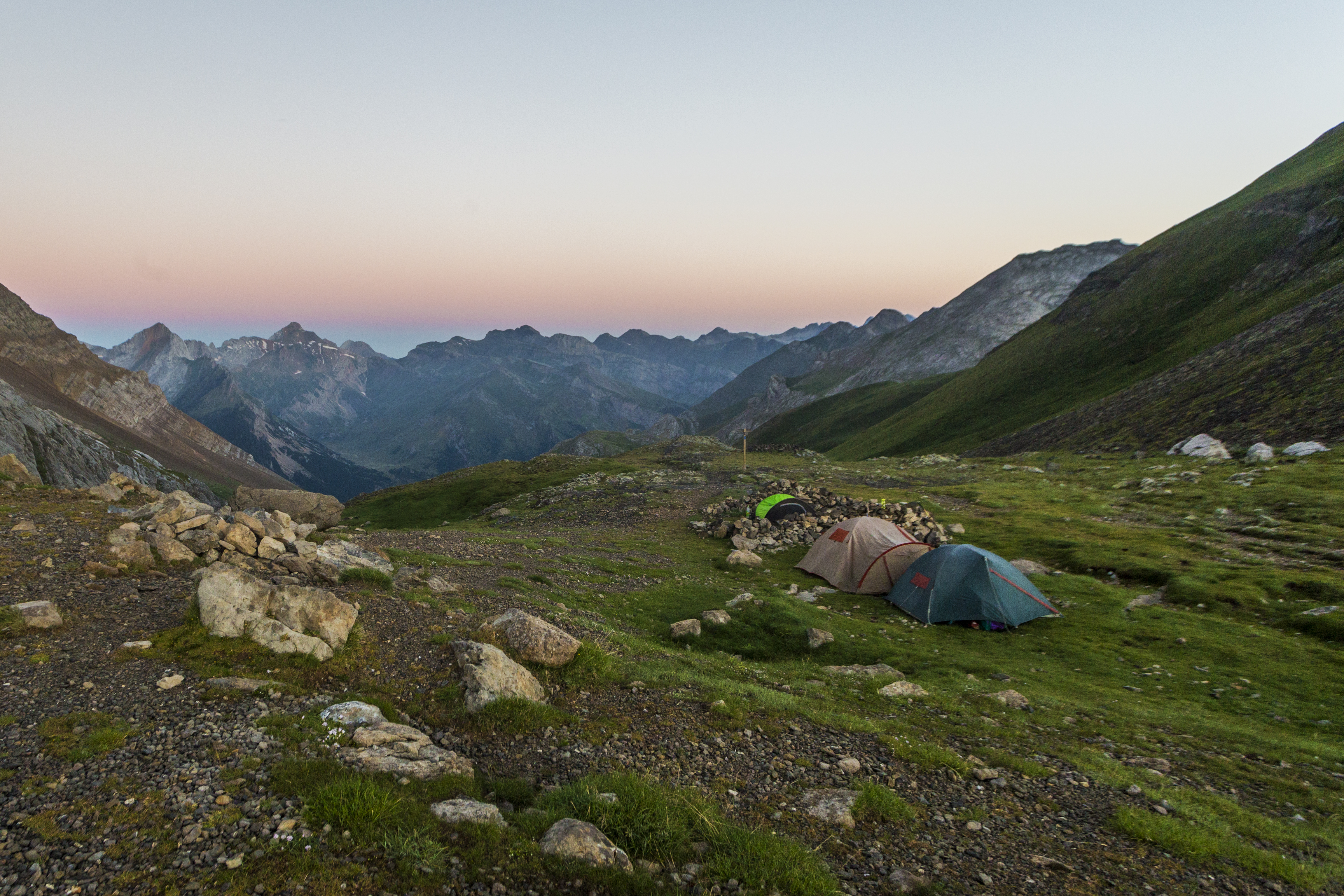 #47 Base camp