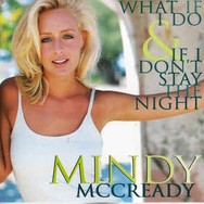 What If I Do by Mindy McCready