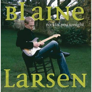 Spoken Like A Man by Blaine Larsen