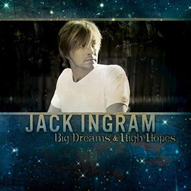 That's A Man by Jack Ingram