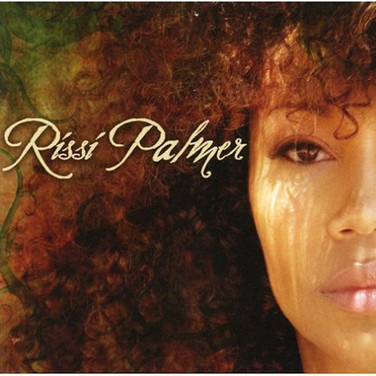 Hold On To Me by Rissi Palmer