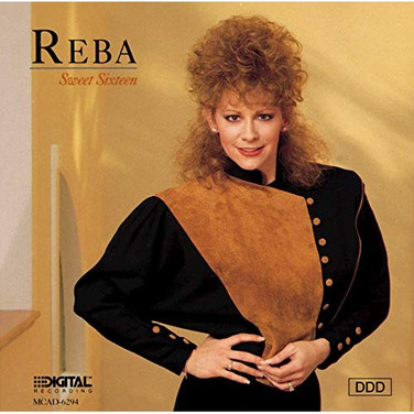 Til Love Comes Again by Reba