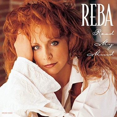 The Heart Is A Lonely Hunter by Reba