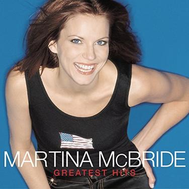 What Ever You Say by Martina McBride