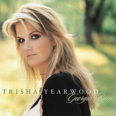 Georgia Rain by Trisha Yearwood