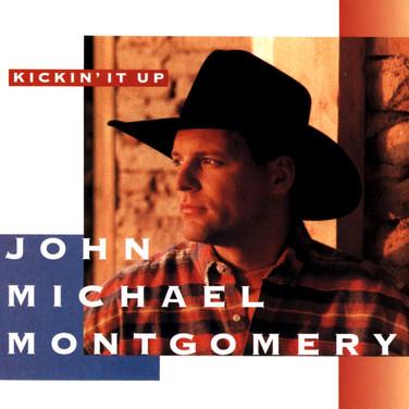 Be My Baby Tonight by John Michael Montg