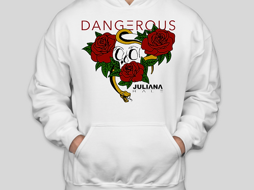 Personalized Hoodie •  Original design by Juliana Hale