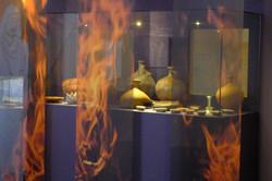 Straubing Gäuboden-Museum Römer