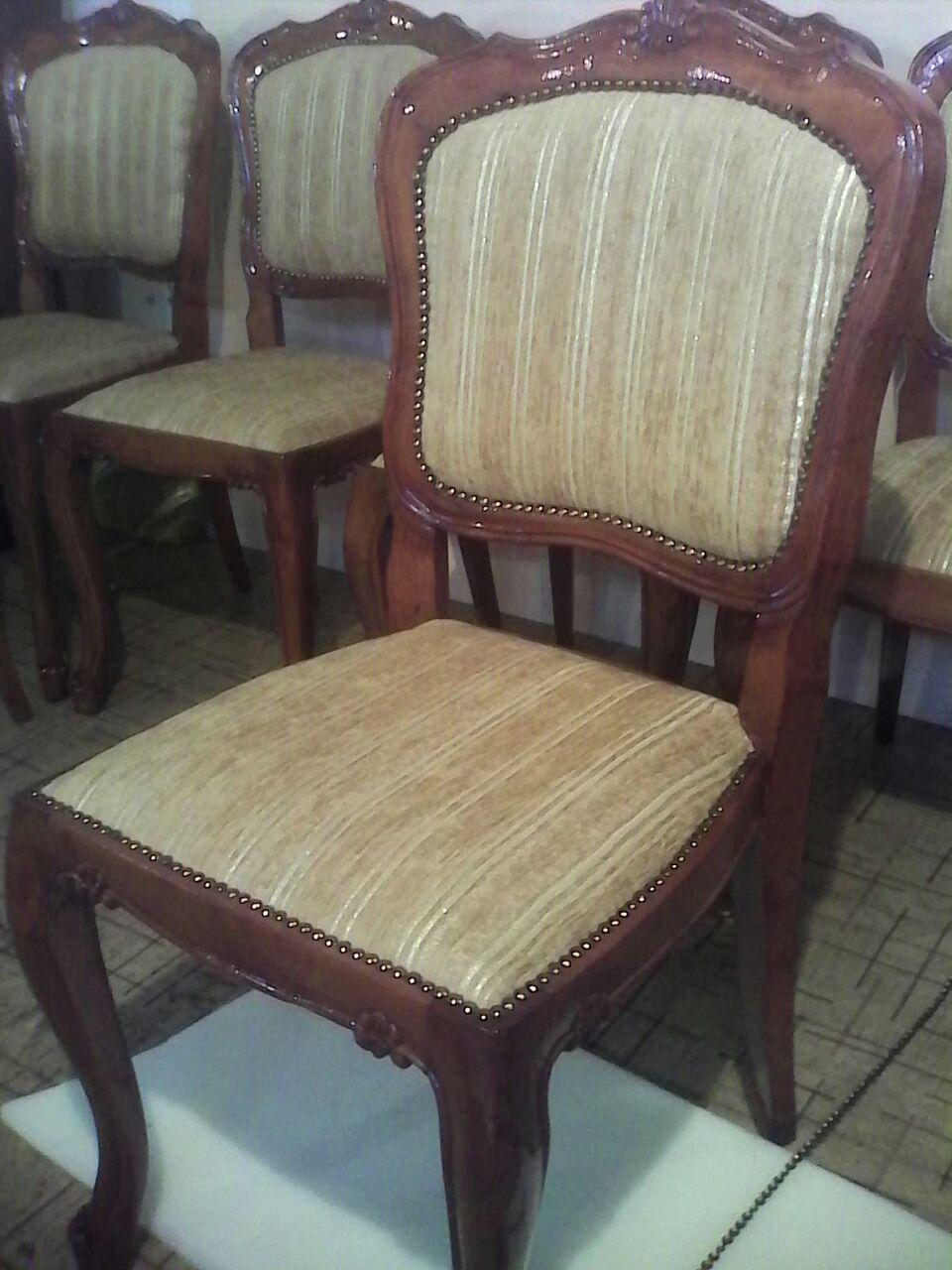 Реставрация мебели Тюмень