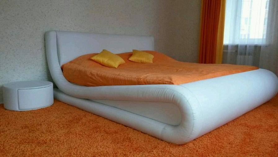 Изготовление кровати индивидуально
