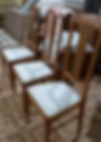 реставрация стульев | Тюмень | Рококо