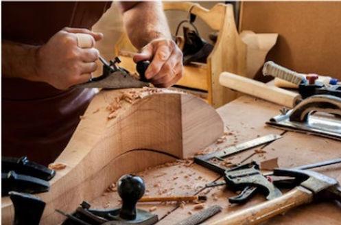 Недорогая цена реставрации в мастерской Рококо