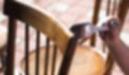 Цены на реставрацию стульев