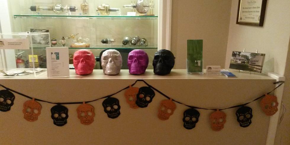 Halloween Healthcare Hauntings