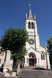 Taille de perre-Eglise de st génis l'argentière-rénovation-MH