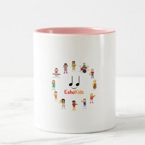 EchoKids Mug