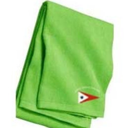 copy of Embroidered CPYC YS Beach Towel