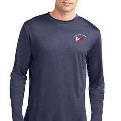 Posicharge Long Sleeve Quick Dry Sailing Shirt