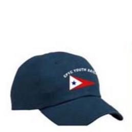 Embroidered CPYC YS Cap