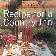 Donna Leahy Paleo Chef