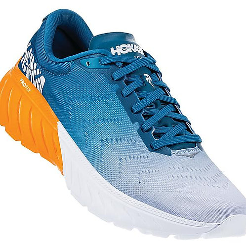 Mach 2 Hoka one one