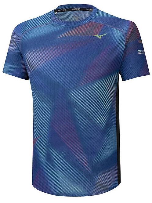 Aero Graphic Tshirt Mizuno