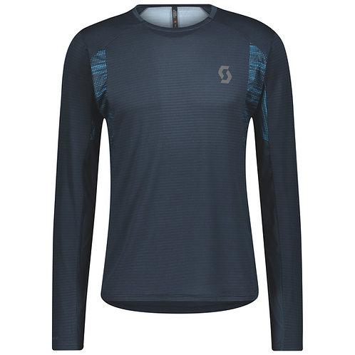 Scott shirt M`S   Trail Run L/SL