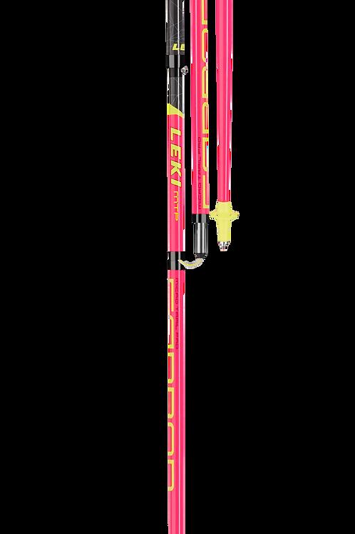 Bâtons Leki Micro Trail Pro Women Pink