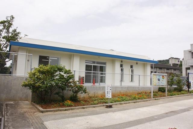 小学校敷地内専用施設(単体)