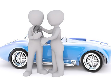 HOW YOUR CREDIT SCORE AFFECTS YOUR AUTO LOANS