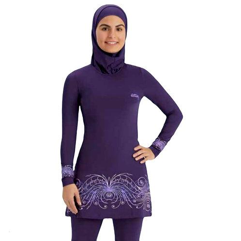 pige hijab burkini
