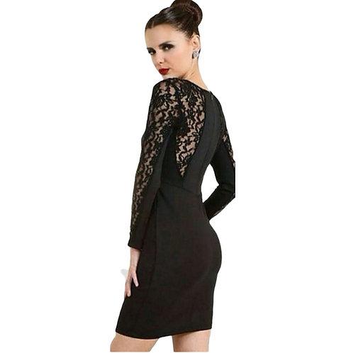 Gossip sort kort kjole 3254