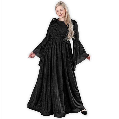 ARN Sort kjole
