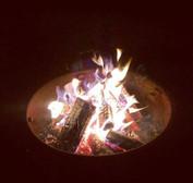 Bonfire - N. Spina