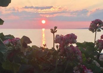 Summer Sunset - N. Spina