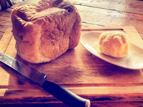 Recipe: Making your own butter