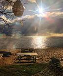 Kitesurfing - - B. McBride