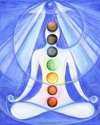Reiki with Chakra Balancing