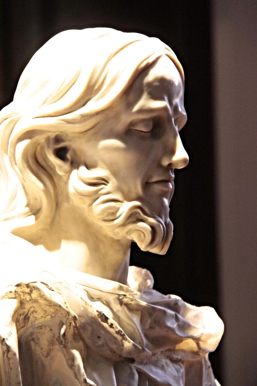Cristo Svelato