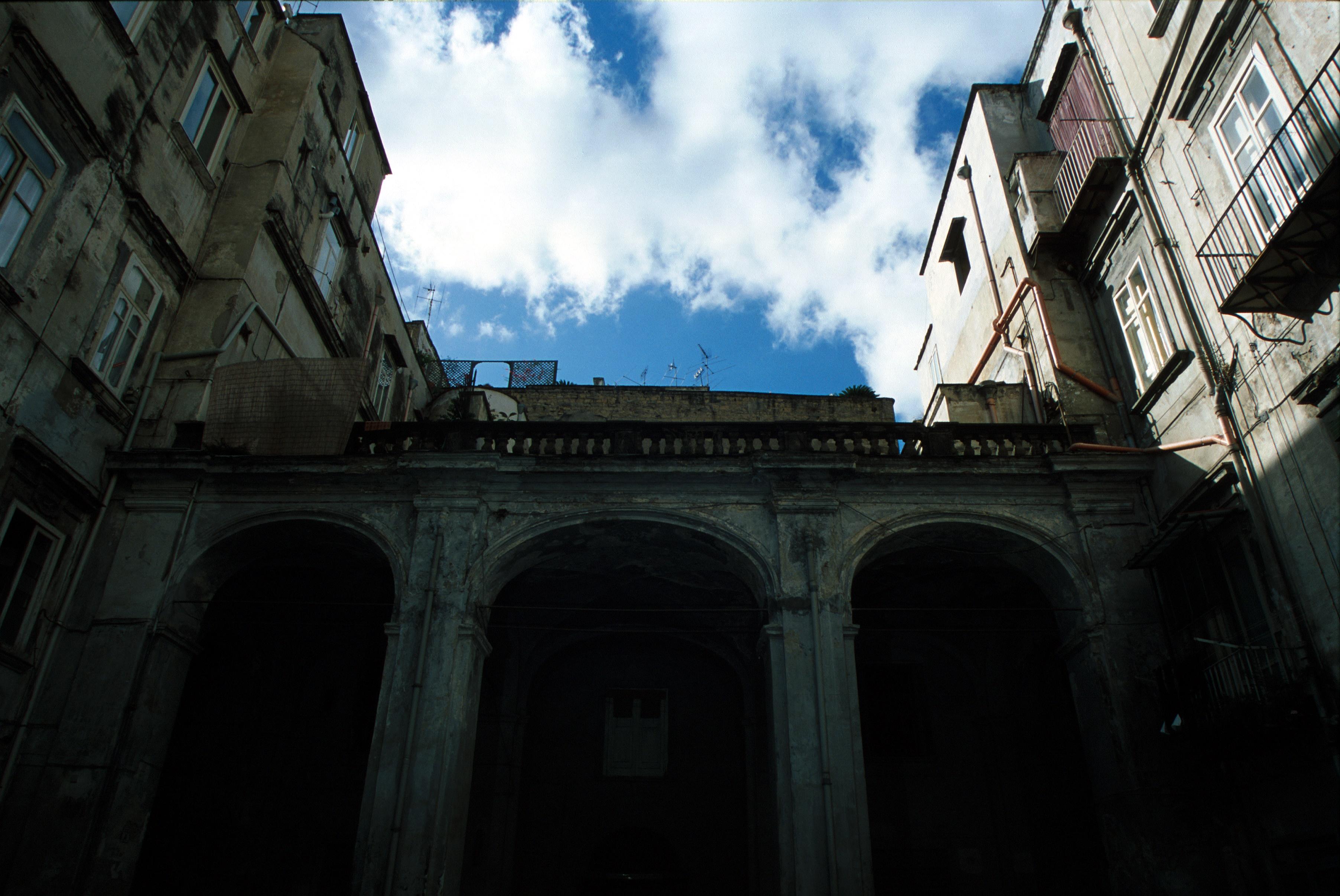 Palazzo Famiglia Marchese