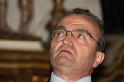 Il Prof. Francesco Nocerino